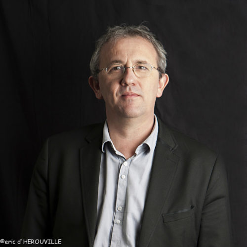 Christophe CHEVALIER