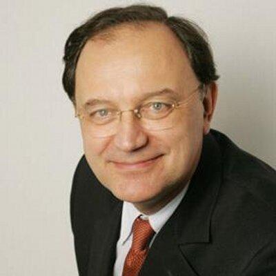 Patrick de CAMBOURG