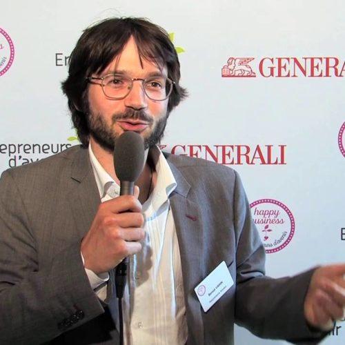 Benoît VARIN