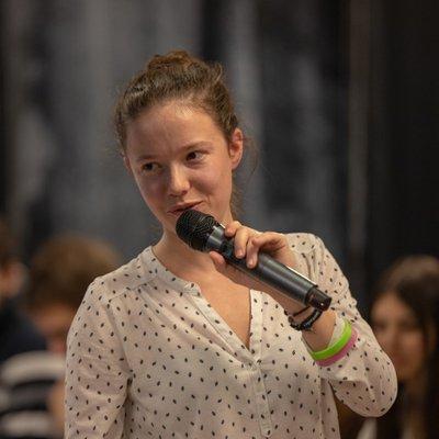 Manon LEGER