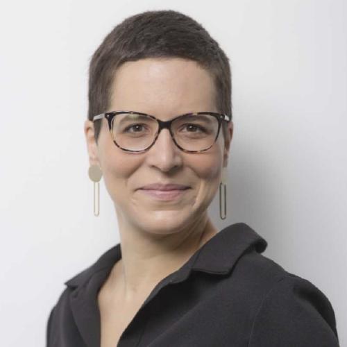 Elise GINIOUX