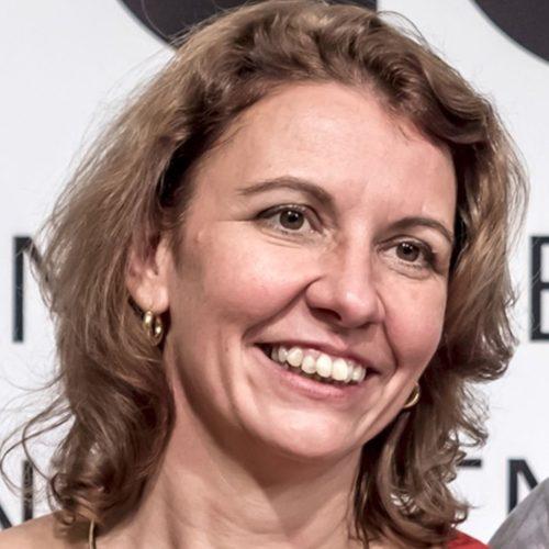 Catherine VAMPOUILLE