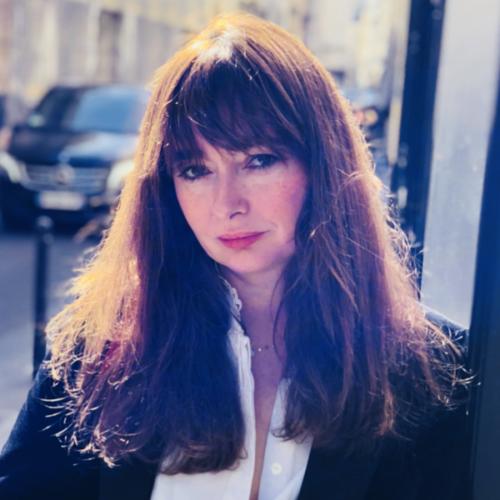 Lucie BEUDET