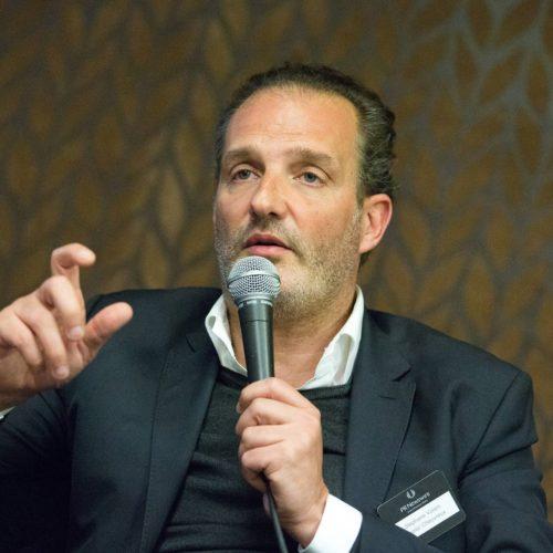 Stéphane VOISIN