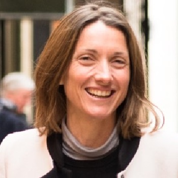 Sandra de BAILLIENCOURT